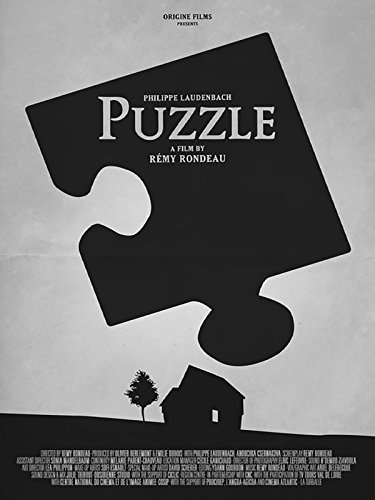 Puzzle : Watch online now with Amazon Instant Video: Anouchka CSERNAKOVA Philippe LAUDENBACH, Rémy RONDEAU, Olivier BERLEMONT and Emilie DUBOIS