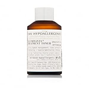 VMV Hypoallergenics Illuminants+ Treatment Toner 4.2 fl oz. from VMV Hypoallergenics