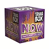 Now That's What I Call Music Trivia Box Game