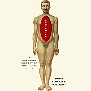 Anatomies Audiobook