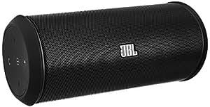 JBL Flip 2 Portable wireless speaker with 5-hour battery and speakerphone technology, Black