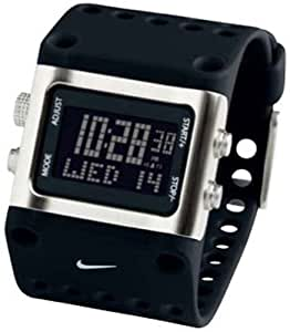 nike s mettle sledge wc0040 051 rubber chronograph