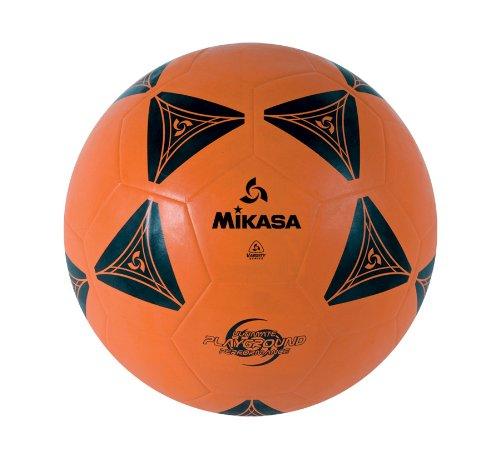 Mikasa S3030 Heavy Duty Rubber Soccer/Kickball