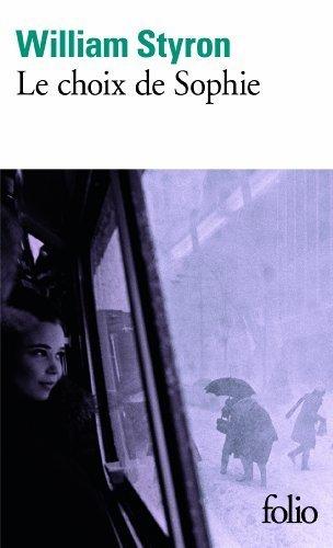 William Styron - Le Choix de Sophie