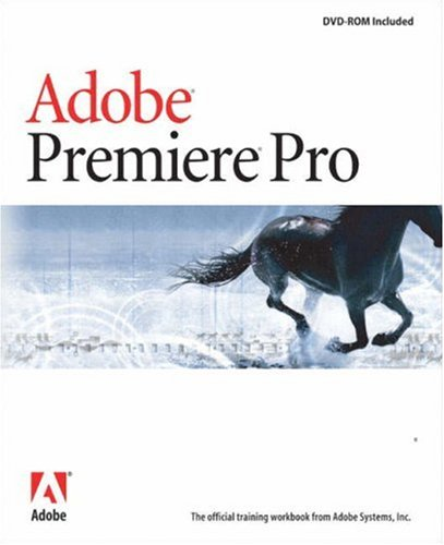 Adobe Premiere Pro Classroom in a Book, Adobe Creative Team
