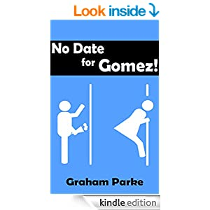 No Date for Gomez! (kindle)