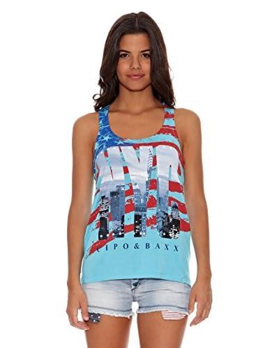 Cipo & Baxx Camiseta Garance