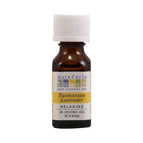 Precious Essentials, Tasmanian Lavender 0.50 Ounces (Pack of 12)