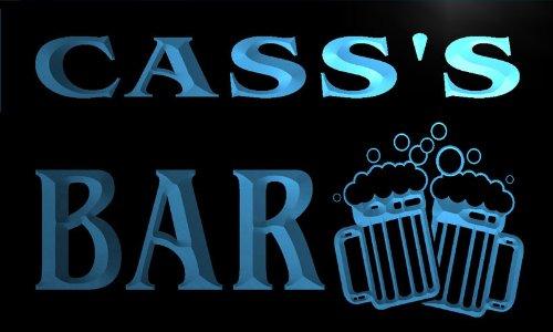 cartel-luminoso-w004261-b-cass-name-home-bar-pub-beer-mugs-cheers-neon-light-sign