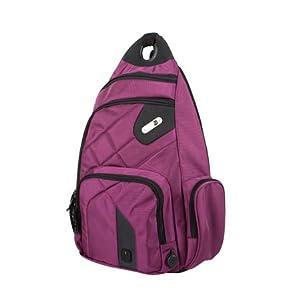 Powerbag by ful Sling, Purple