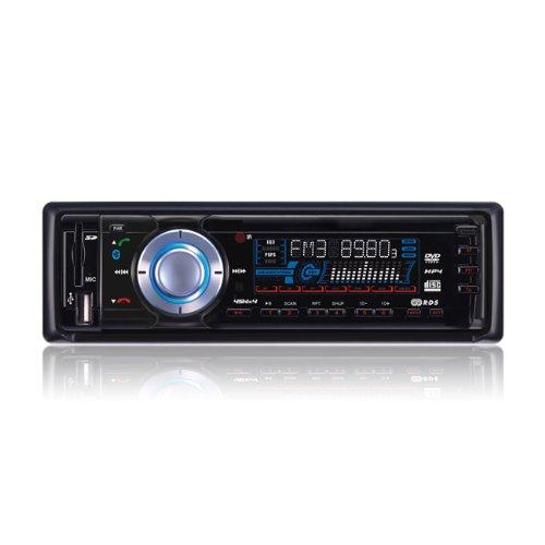 DVD RDS Autoradio DV5801 mit Bluetooth Freisprech-Funktion