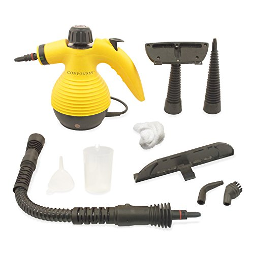handheld-multi-purpose-pressurized-steam-cleaner-1000-watt-for-stain-removal-curtains-crevasses-bed-