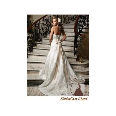 Site Blogspot  Custom Wedding Dresses on Product Features For Long Train Wedding Dress Custom Made To Your