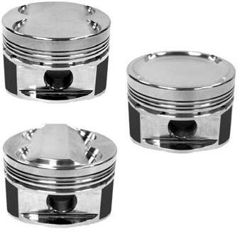 Sealed Power H859CP40 Piston Dish  Chevy  1 each