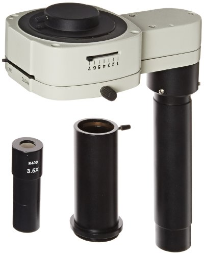 Motic Sp10.0006 Photo Attachment For Series K-400 Stereo Microscope