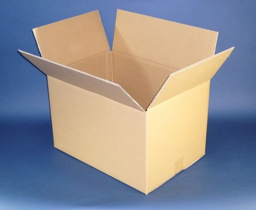 Dan carton size: 120 [cm 46 x 35.5 x 32] 5 piece set moving, storage, packing (strength-up material :K6×K5 in core 160 G) [Office supplies]