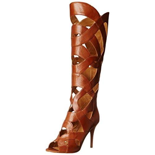 【美国正品代购】玖熙[nine west] 女士 女鞋 靴子 25328497