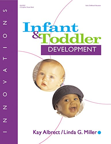 Innovations: Infant and Toddler Development (Innovations Curriculum) (Gryphon House Inc Book compare prices)