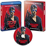 コブラ 日本語吹替音声追加収録版 ブルーレイ  (初回生産限定) [Blu-ray]