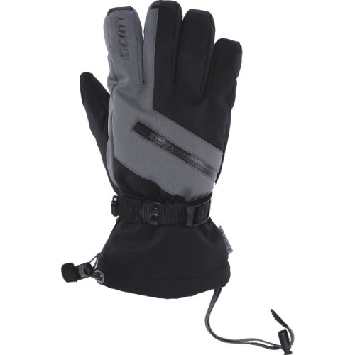 Scott USA Men's Traverse Gloves