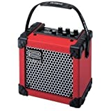 Roland Micro Cube Guitar Amplifier - Red