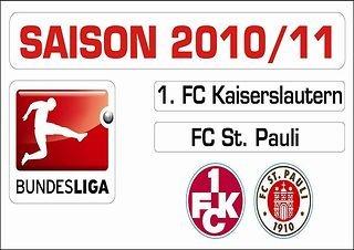Am Ball Com Up-Date-Set Bundesliga 2010-2011