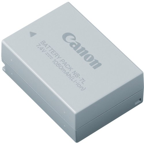Canon Battery Pack Nb-7L