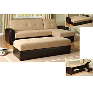 Wildon Home Cheap Leather Sofa
