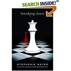 review and buy Breaking Dawn