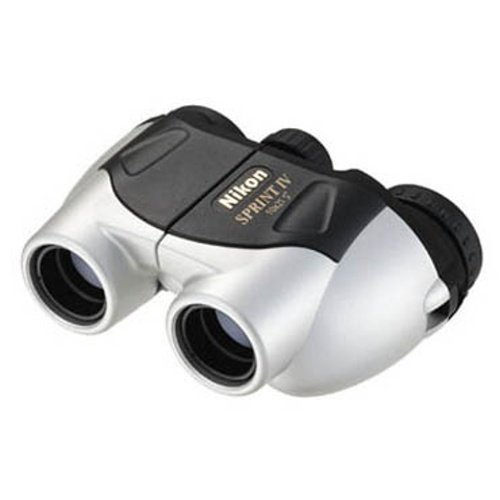 Nikon 10x21 Sprint IV Binocular Silver