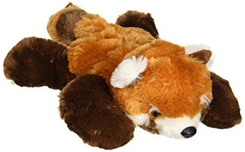 """Wishpets 11"""" Floppy Red Panda Plush Toy"""