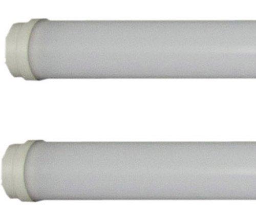 4 Pack Of Duda Led T8 White 4 Ft Tube Light Samsung 21W 2130 Lumens 2 Yr Warranty 6500K Daylight G13 Connection Pins