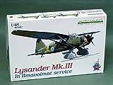 1/48 ウェストランド ライサンダー Mk.III フィンランド空軍