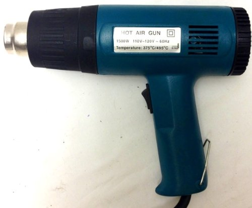 Buy Cheap Pit Bull CHIGH0012 Pit Bull CHIGH0012 Electric Heat Gun