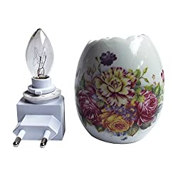 PeepalComm Electric Flower Catle Diffuser