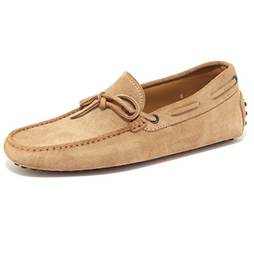 4385Q mocassino uomo TOD'S scarpa shoes loafer men [8.5]
