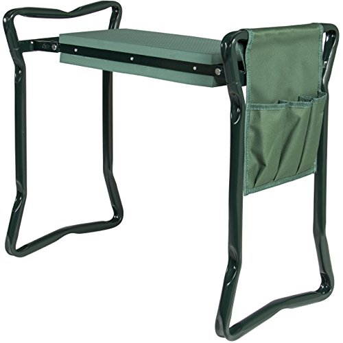 best-choice-products-foldable-garden-kneeler-and-seat-wih-bonus-tool-pouch-portable-stool-eva-pad