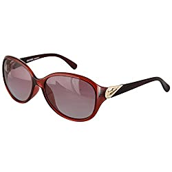 Outdo Butterfly Sunglasses (Red) (FL962P25916138)