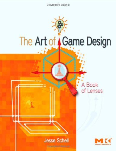 Art of Game Design, The