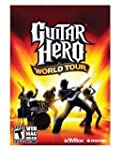 Guitar Hero: World Tour - Standard Ed...