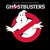 Ost: Ghostbusters [12 inch Analog]