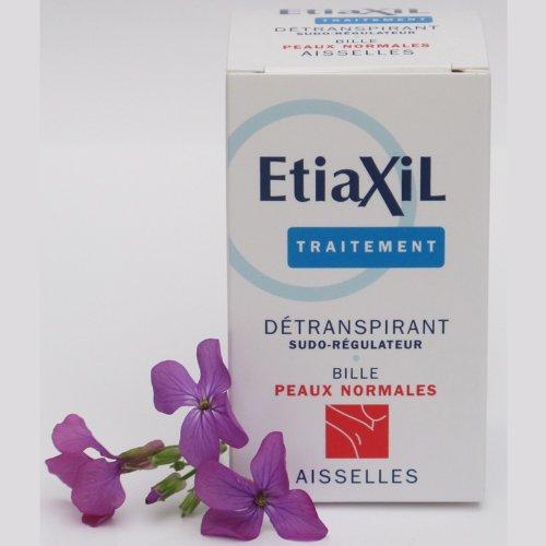 訳有品 エティアキシル デトランスピラン ノーマル肌用 15ml 外箱なし 新品未使用
