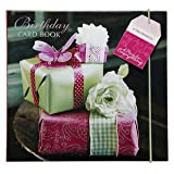 Birthday Card Book - Home planner for birthday cards and gift ideasby KTwo