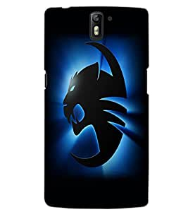 ONE PLUS ONE CLOCK Back Cover by PRINTSWAG