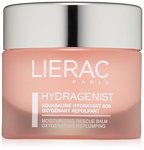 Lierac Hydragenist Aquabaume Ossigenante Idratante Sos Rimpolpante 50ml