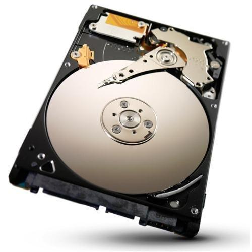Disque Dur Interne 750gb 6,35cm SATA 7200 tr/min Pour Ordinateur Portable/Mac