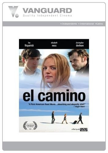 Cover art for  El Camino