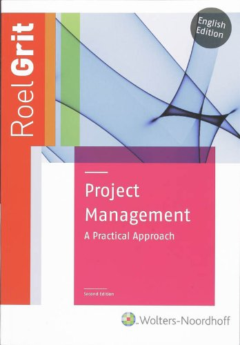 project management a managerial approach pan The book is primarily intended for use as a college textbook for teaching project management at the advanced undergraduate or master's level the text is appropriate for classes on the management of service, product, engineering projects, as well as information systems (is) thus, we have included.