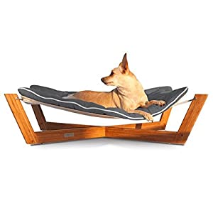 Pet Lounge Studios Bambu Hammock l from Pet Lounge Studios