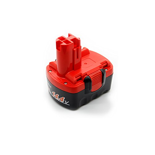 LENOGE BOSCH(ボッシュ) 14.4V ニカド替え 2607335711 BAT038 BAT040 BAT041 BAT140 BAT159 など互換 バッテリー 2607335534 高品質互換 SAMSUNGセル 18月長期保証 4個セット 電動工具充電池